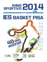 qui - IES Basket Pisa
