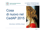 Basevi - Cedap Bologna 2014