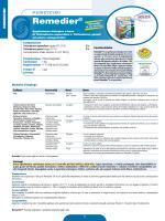 Remedier® - Agripiudabenito