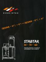 STABTAR - EVER INTEC