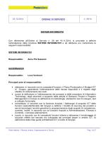 OdS 35 - Slp Cisl Roma Capitale e Rieti