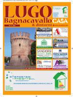 Bagnacavallo - CasaNotizie.com