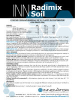 INN Radimix Soil