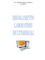 ICS Uditore- Setti Carraro Palermo - Istituto Comprensivo Statale