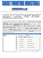 Target Forniture Industriali in PDF