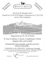 Catalogo Vini - Vinoteca al Chianti