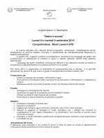 organizzano il Seminario - Ufficio scolastico di Rovigo