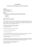 Torino - Soroptimist for Expo 2015