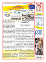 Kennedy News aprile 2014 - Istituto Comprensivo JF Kennedy