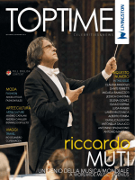 TOPTIME La Rivista / The Magazine