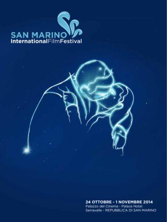 24 ottobre - 1 novembre 2014 - Il San Marino International Film