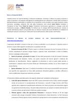 Cartella Stampa 2013