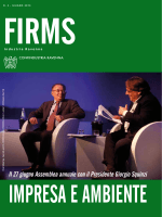 Firms giugno 2014 - Confindustria Ravenna