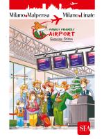 MENù biMbo a 6 - Family Friendly Airport