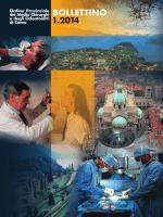 Bollettino n. 1 - 2014 - Ordine dei Medici e Odontoiatri di Como