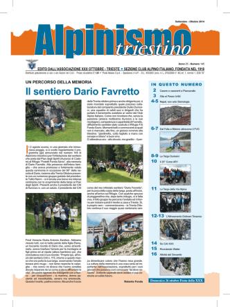 145 - Associazione XXX Ottobre