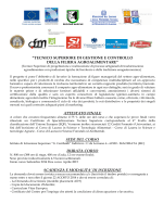 programma - Ufficio Scolastico Regionale per le Marche