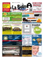 IL LINGOTTO - La Bolina