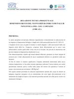 2. Relazione tecnica progettuale - Campazzo