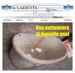 di Gino Ragnetti - Gazzetta della Spezia
