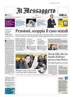 30 Marzo 2014 - Movimento 5 Stelle Fano