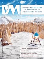 Dicembre 2014 - Belluno Magazine
