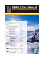 Gennaio-Febbraio 2014 - TurismoInformazioni