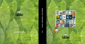 catalogo completo calzolari 2014