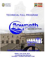 TECHNICAL FULL PROGRAM