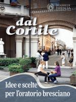 """""""Dal Cortile"""" [Allegato formato pdf]"""