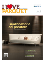 Numero 01/2014 - IloveParquet