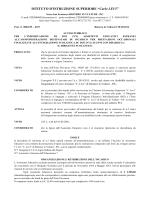 Leggi Avviso - Provincia di Potenza