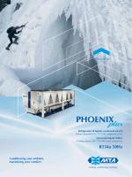 phoenix - Omega Air