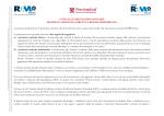 GUIDA ALLE PRESTAZIONI SANITARIE - REGIME DI
