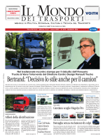 Maggio 2014 - Il Mondo dei Trasporti