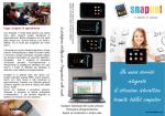 Un nuovo servizio integrato di istruzione interattiva tramite