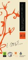 Libretto LUR-Bottega del Teatro 2014-2015