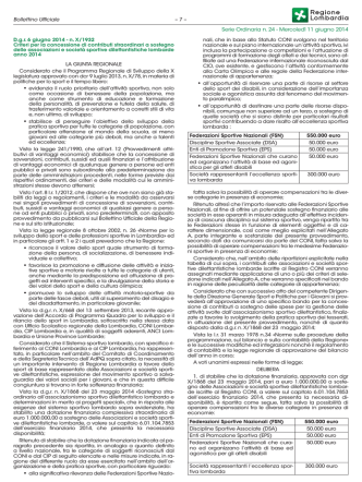 Bollettino Ufficiale Serie Ordinaria n. 24