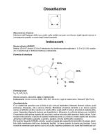 Ossadiazine - Prontuario Muccinelli