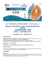 FishHouse bando 2014