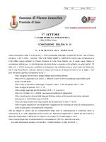 Avanzato - Mercato - Gazzetta Amministrativa
