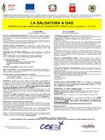 manifesto saldatura - Comune di Pieve a Nievole