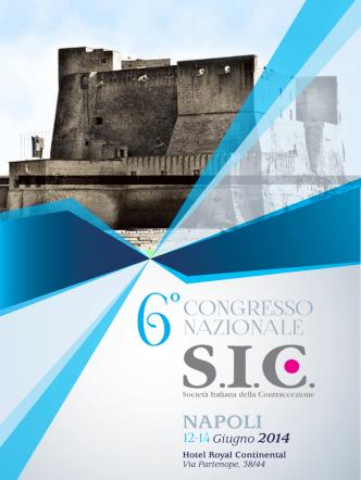 congresso nazionale NAPOLI
