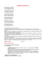 DOMENICA II DI AVVENTO B