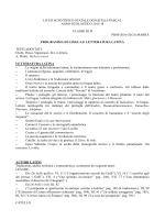 liceo scientifico statale donatelli-pascal anno scolastico 2013/14