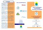 Il programma della 6^ Edizione del Corso MSR