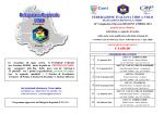 calendario 2014 fossa olimpica