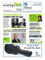 Daily Net – 26 Febbraio 2014