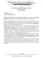 LINEAPELLE - Milano MVA International Master Class Live Contest