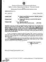 Bando Assistente Amministrativo - Ufficio Scolastico Regionale per
